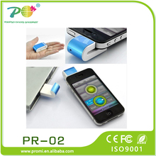 2.4GHz Wireless presenter mouse remote control for iPhone 4 , iphone 6 iPad 2 3 4 PPT Presentation