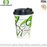 European-Style Hot Sale Paper Coffe Cup In Europe