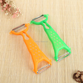 Most popular Colored Stainless Steel mango peeler for Cookware Sets