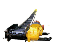 China Hot Sale ISO 9001 chain conveyor, scraper chain conveyor, china tube chain conveyor