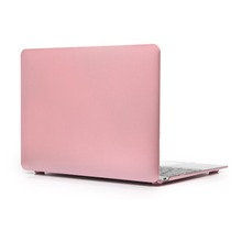 hot sell gold rose gold pink laptop shell case for mac book air 13 aluminum case manufacture of notebook