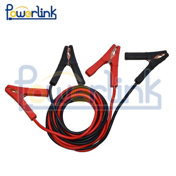 S80434 50AMP Auto booster cable/3mm2 jumper cable/car battery jumper starter