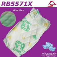 Good Quality Competitive Price Disposable Healthy Baby Diaper Manufacturer from China