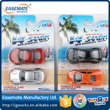 Wholesale 1:52 scale alloy mini colorful metal die cast model car