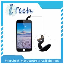 Original new cheap lcd + digi for iphone6s plus, for iphone 6s plus lcd touch screen