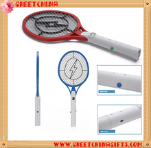 Rechargeable electric insect bug bat racket anti mosquito killer