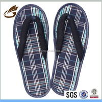 disposable clothing suit for terry spa flip flop slippers