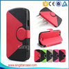 Mixed Colors PU Leather Flip Case For Digicel DL1000, For Digicel DL1000 Phone Case With Stand