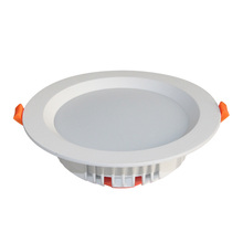 SMD led down light 5w 7w 9w 12w 18w 24w downlights high cri dimmable recessed high quality SAA led downlight 7 watt