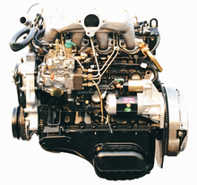 ISUZU 4JB1 new cheap motor automobile diesel engines for sale