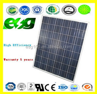 Solar Power Panel 50W Polycrystalline Panel for Solar Power System