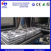 YGH30 Finished Cemented carbide rolls wildly used in steel wire ribbing
