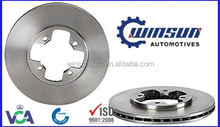 280ZX Front Brake Disc OE 40206P6510 40206P7200