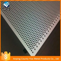 Best selling product hi rib mesh with high quality