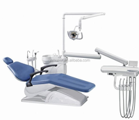 Dental Supply Computer Control System Dental Electricity Chair Unit