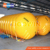 Closed Inflatable Buoy/Totally Enclosed Air Lifting Bags