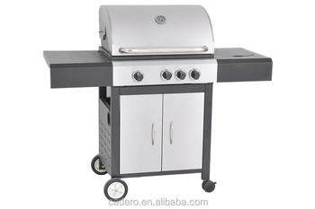 CBD-310CCB Gas Barbecue Grill