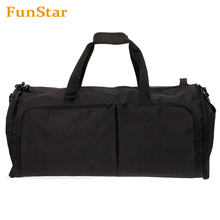 Suit Garment Bag Military Travel Garment Duffel Bag