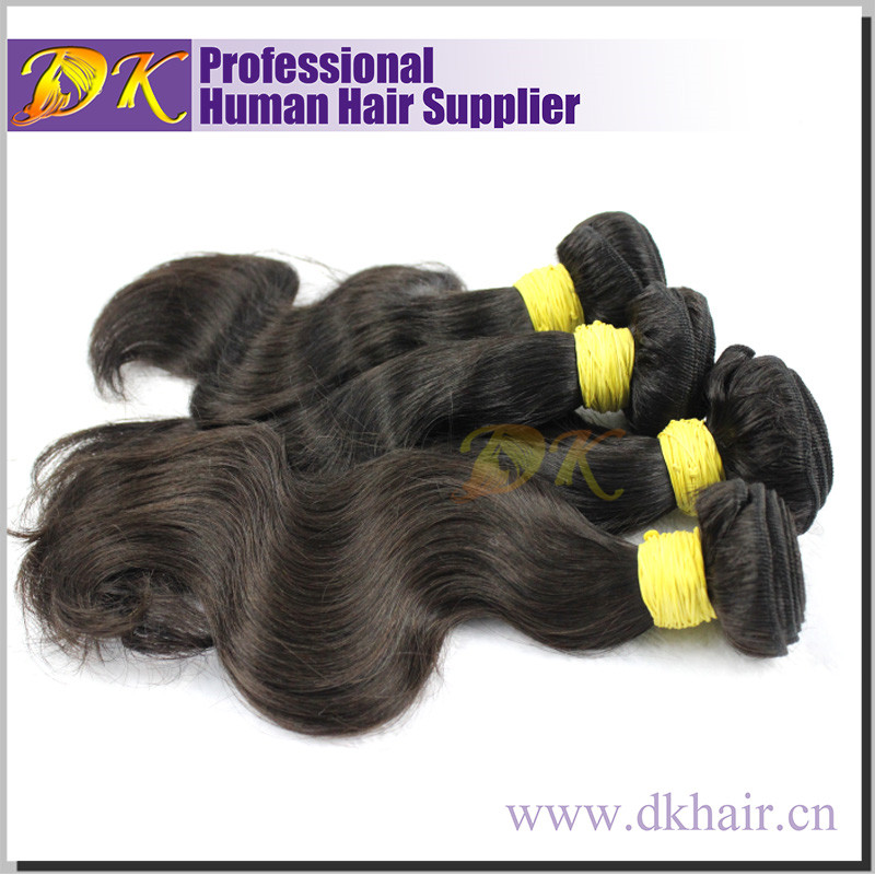 Factory Wholesale High Quality Guangzhou DK Hair Product Firm