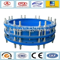 DIN PN16 pressure dismantling joint expansion joint for building