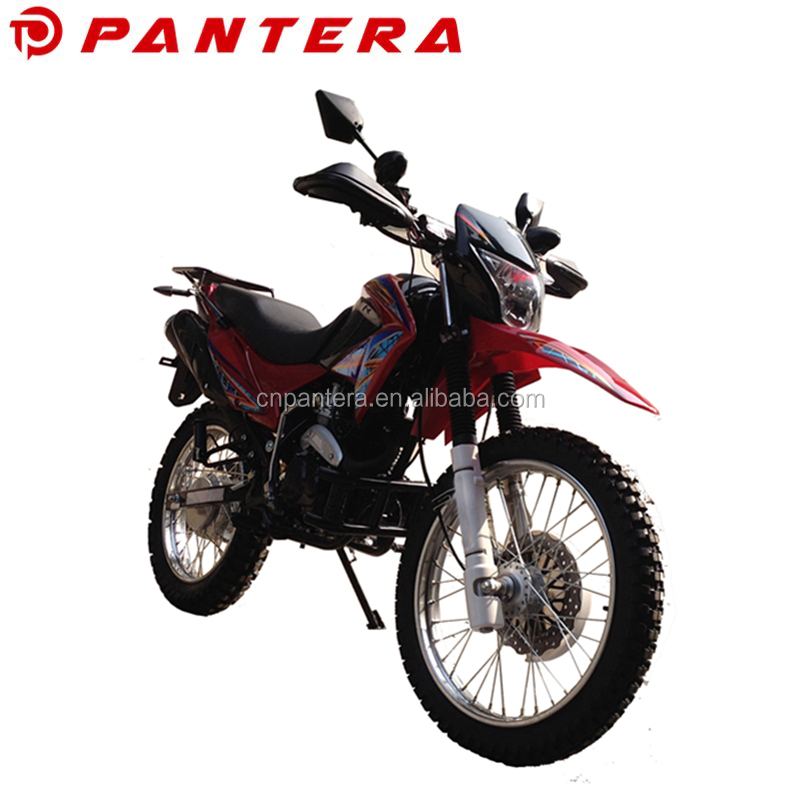 125cc 175cc 200cc 250cc Cool Off Road Motorcycle Cheap Kids Dirt Bike for Sale