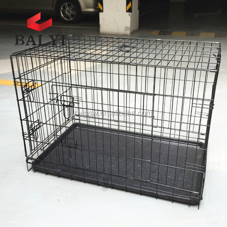 Good Quality Metal Wire Galvanized Dog Pet Crates