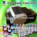 hot sale white ink textile ink for printer