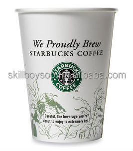 Paper coffee cup 12oz (360ml)