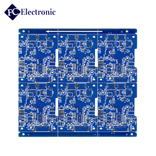 Consumer electronics fr4 tg130 double-side prototype pcb board factory