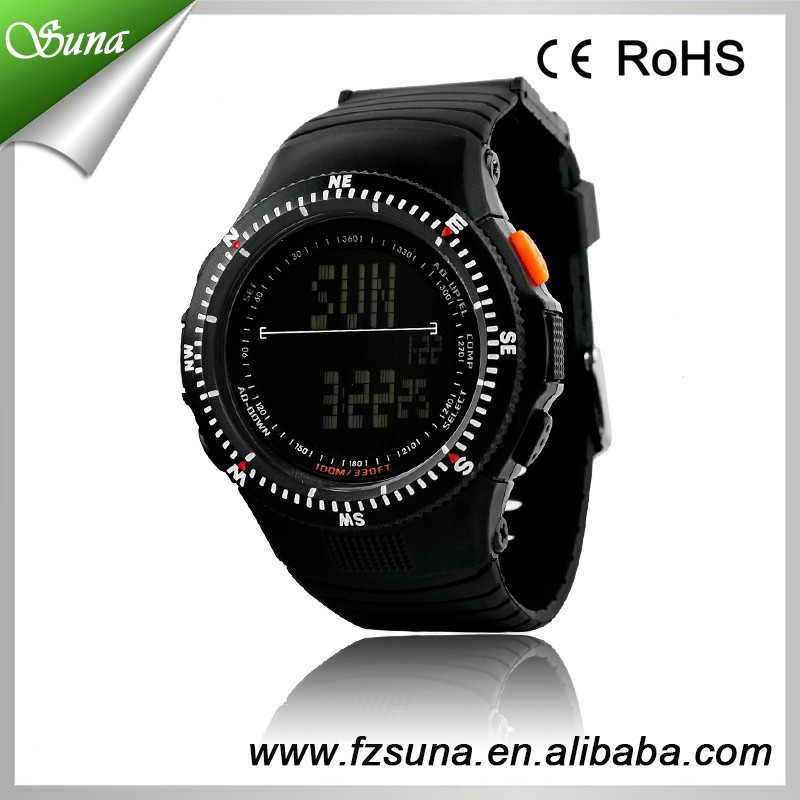 Good Price Army Military Diver Watch