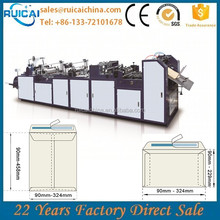 Full Automatic Peel Seal Envelope Making Machine