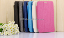 3-Folding Tablet Pu Leather Folio Flip Case Cover For Samsung Galaxy TabV Lite 7.0 T116