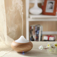 the effect better than incense ash catchers is aroma diffuser