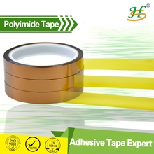 High heat shielding single side insulation adhesive polyimide tape