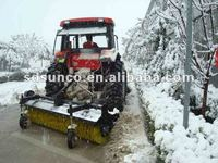 Snow Sweeping Machine for Tractor