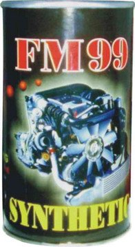 SLOILS FM99 Synthetic Friction Modifier