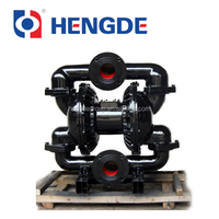 3 Inch Mini Pneumatic Single Diaphragm