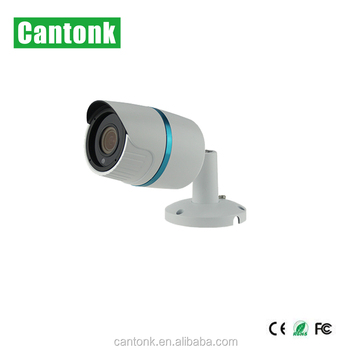 China Supplier Top 10 Outdoor Surveillance Ir Night Vision Hd 1080P 2.8MM Lens Security CCTV AHD