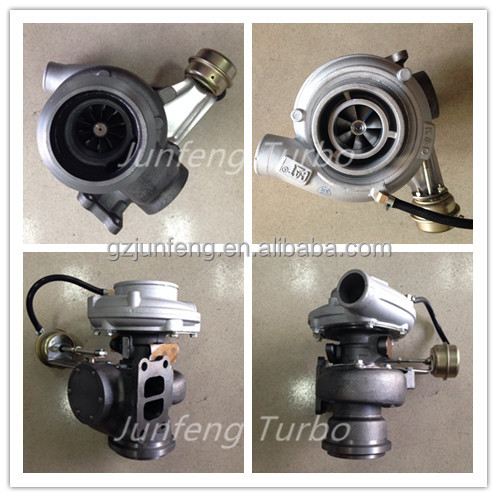 B2G Turbo charger 2674A256 10709880002 3159810 Turbocharger for Caterpillar Tractor with C6.6 Engine parts