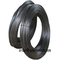 Building Material Iron Wire Rod Twisted