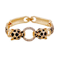 fashion bracelet 14k gold jewelry manufacturers wholesale b3263-41g0900