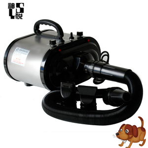 High quality Pet Salon Equipment Large Dogs Grooming Products Rotary Dryer