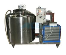 5000L Stainless Steel Milk Cooling Tanks Price