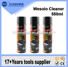 Factory Price 550ml Non-Flammable Electrical Contact Cleaner