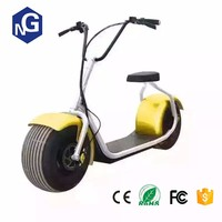 Chongqing Tianwu Citycoco Cheap Electric Motorcycle For Sale