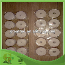 Cotton and Polyester Garniture Tape