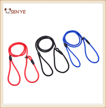Outdoor Preferred Pet Products For Pets And Dogs Nylon Dog Leash Fashion Cheap Pet Leash