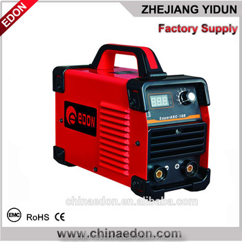 DC IGBT MMA-200 WELDING INVERTER MACHINE