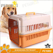 Outdoor canvas dog tent kennel lovable dog carrier