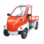 multi-function electric van high speed cargo logistic electric car